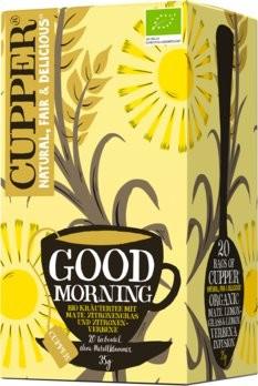 Good Morning Tee