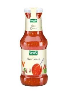 Asia Sauce Byodo