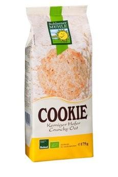Cookie kerniger Hafer, bio