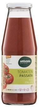 Tomaten Passata, demeter