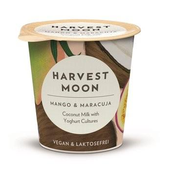 Coconut Mango & Maracuja