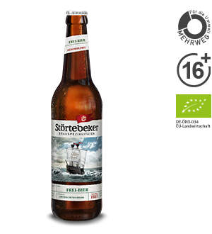 Störteb. Frei-Bier alk.frei