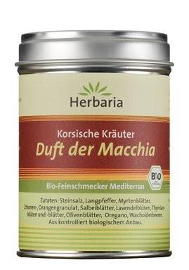 Duft der Macchia bio M-Dose