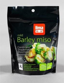 Miso Gerste (Barley), bio