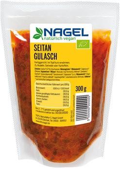 Seitan Gulasch 300g