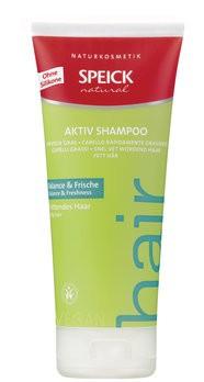 Shampoo Balance & Frische, bio