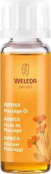 Arnika Massageöl