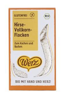 Hirse-Vk-Flocken glutenfrei