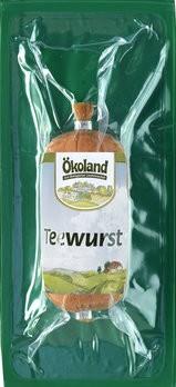Teewurst fein