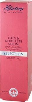 Hals & Dekollete Serum Selection