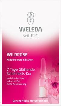 Wildrose 7Tg glätt.Schönheitskur