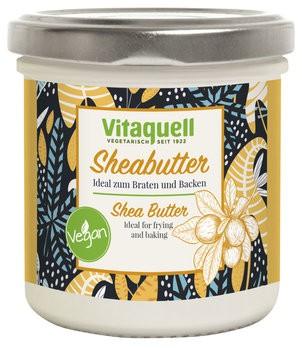 Sheabutter, bio