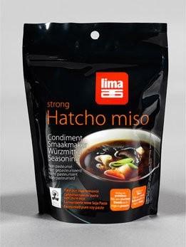 Miso Hatcho (nur Soja), bio