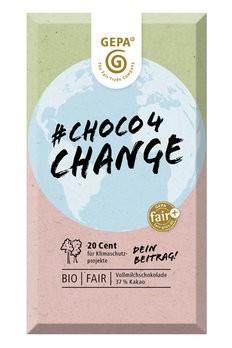 #Choco4Change