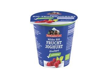 Berchtesgadener Land Frucht-Bioghurt laktosefrei Himbeere mind. 3,9% Fett
