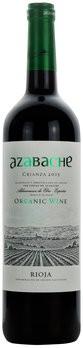 Rioja Crianza DO Viña Azabache