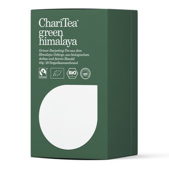 Green Himalaya