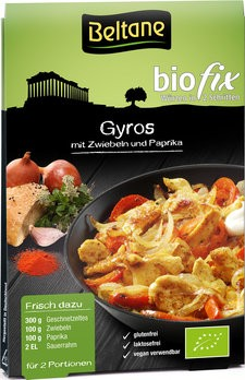 Gyros biofix