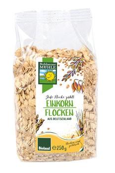 Einkorn-Flocken