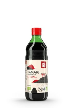 Tamari, bio