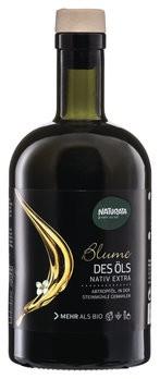 Olivenöl ´Blume des Öls´nativ extra