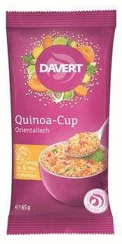 Quinoa-Cup Orientalisch 65g