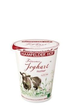 Joghurt fettarm 1,8% Becher
