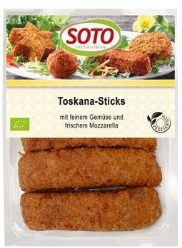 Toskana-Sticks