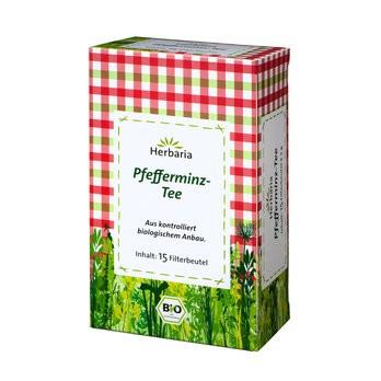 Pfefferminz-Tee bio 15FB