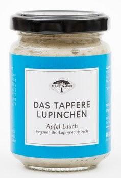 Apfel & Lauch Lupinen Aufstr., bio