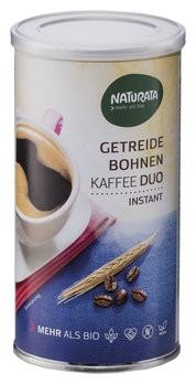 Getreide-Bohnenkaffee DUO