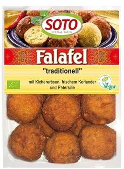 "Falafel ""traditionell"""