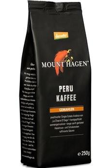 Kaffee Peru Demeter, bio