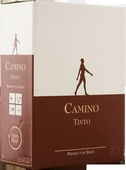 CAMINO Tinto Bag in Box 3l