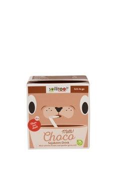 Milli! Choco Sojakeim-Drink