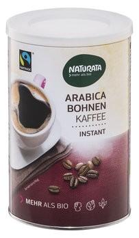 Bohnenkaffee Arabica