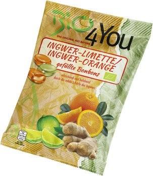 Ingwer-Limette Ingwe