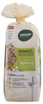 Dinkel Pasta-Farm, demeter