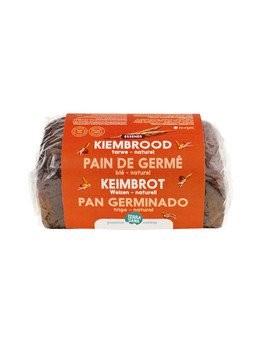 Weizenbrot gekeimt (Essener Brot)