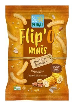 Flip'O mais Erdnuss