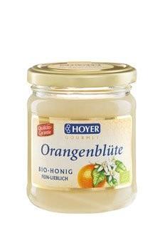 Orangenblütenhonig, bio
