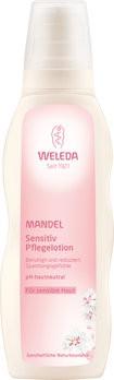 Mandel Sensitiv Pflegelotion