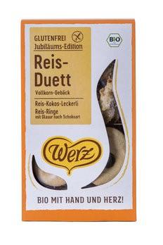 Reis-Duett VK-Gebäck