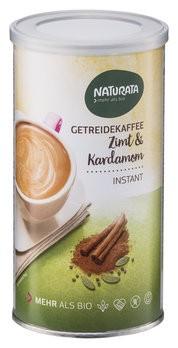 Getreidekaffee Zimt&Kardamom, insta