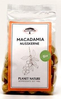 Macadamia Nusskerne, bio