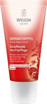 Granatapfel Nachtpflege straffend