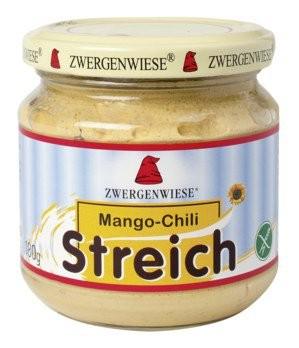 Mango-Chili Streich, bio