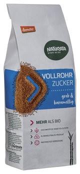 Voll-Rohrzucker, demeter