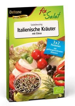 Salatfix Italienische Kr. m. Citrus