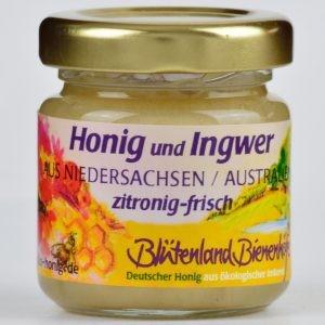 Honig & Ingwer, bio